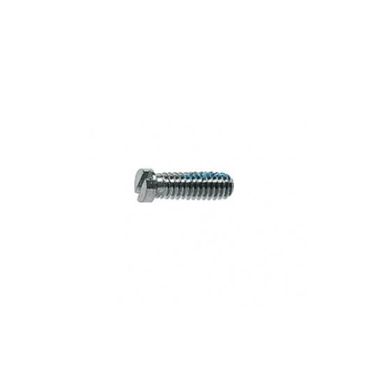 1.5 x 5.2 x 1.8mm Screw with Tuflock Securer - 50pcs