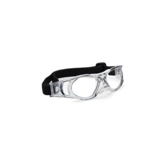 Glazeable Sports Frame - large, Smoke Grey