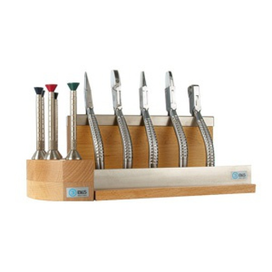 Pliers Stand - Wood