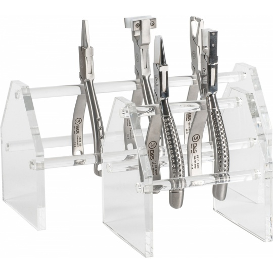 Pliers Stand - Plastic