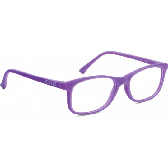 Dark purple / Light lilac