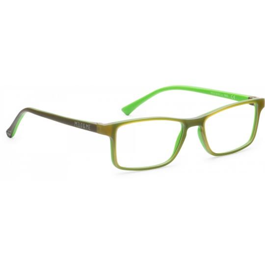 Light olive green / Apple green