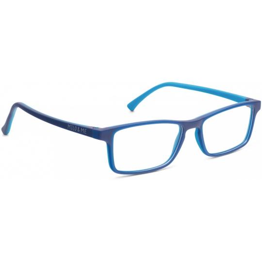 Dark blue / Aquamarine