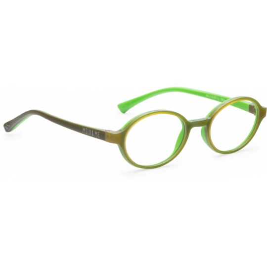 Light olive / Apple green