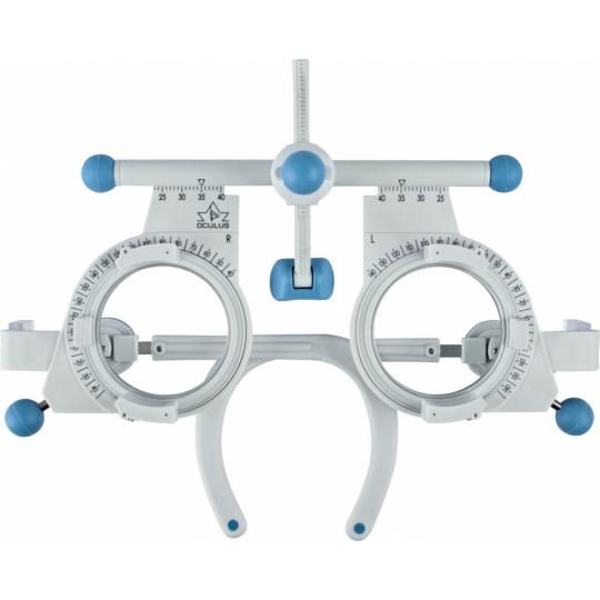 Oculus UB-4