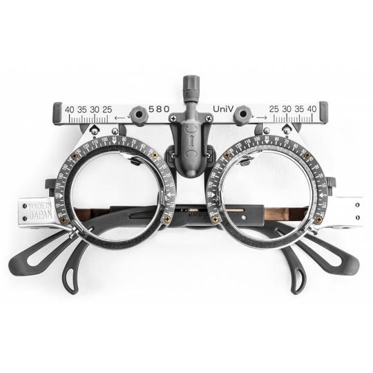 Universal Trial Frame - lightweight version