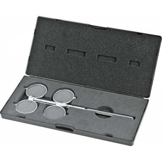 Binocular Confirmation Test 0.25D, Metal
