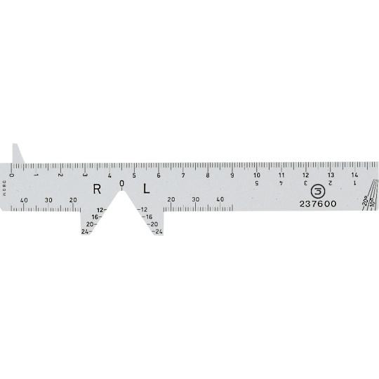 PD Ruler - Multipurpose