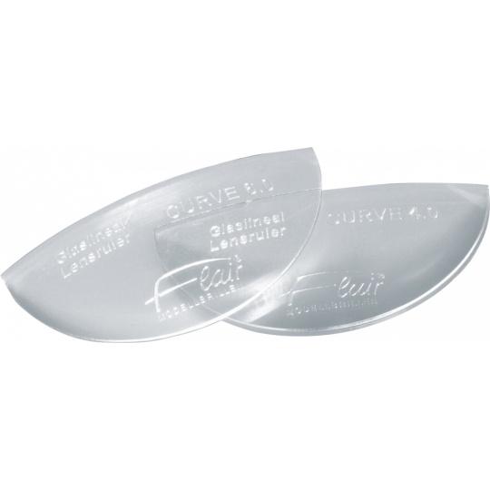 Lens Ruler - Base 4 & Base 6