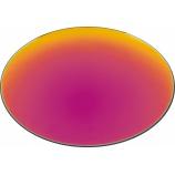 Mirror Coated Lenses - polarised