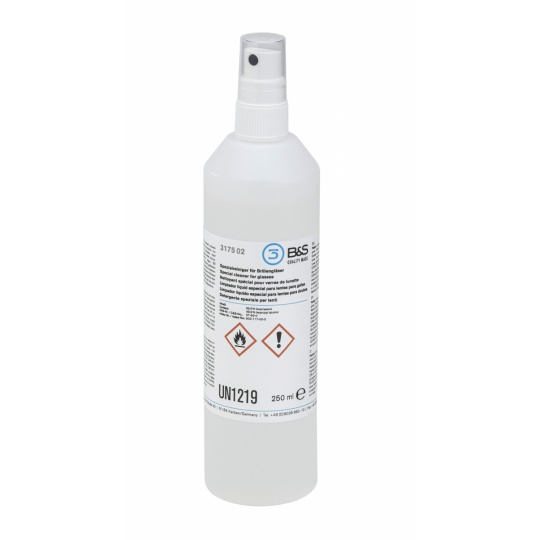 Special Cleaner for Spectacle Lenses