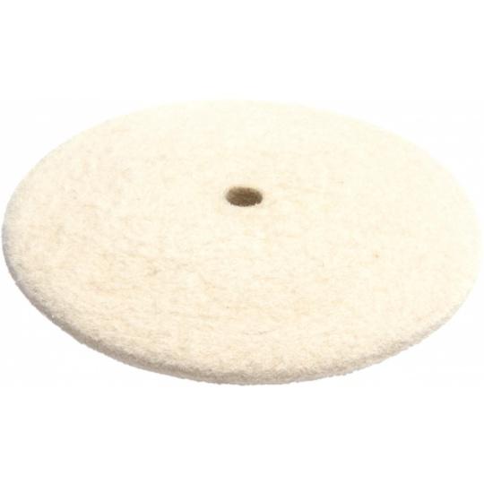 Soft Felt Disc - conical shape