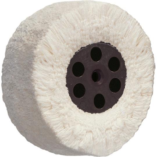 Wool Buffing Wheel
