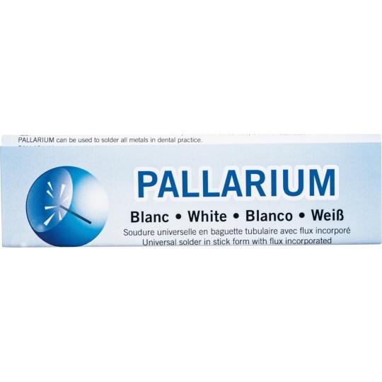 Pallarium - Universal Solder, white fluid