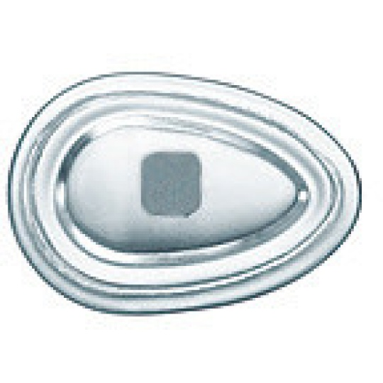 Biofeel Pads 12.5mm - Push In