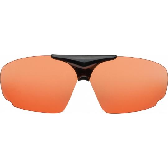 Orange (70% tint), enhances colour contrast