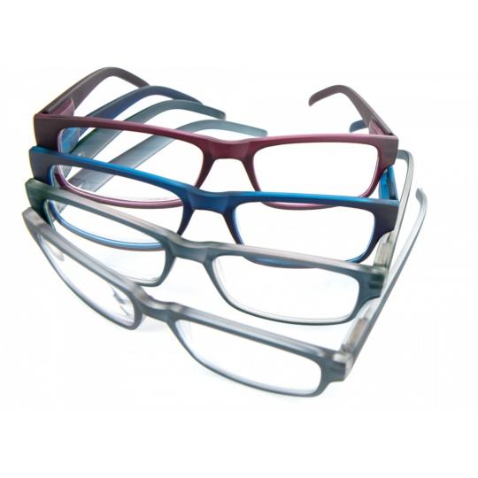Classic Plastic Frame in Matt Colours