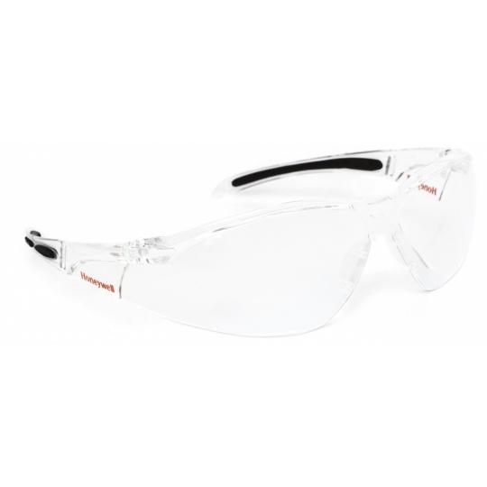 Honeywell single shield goggle