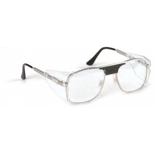 Infield protection goggles, high-quality frame