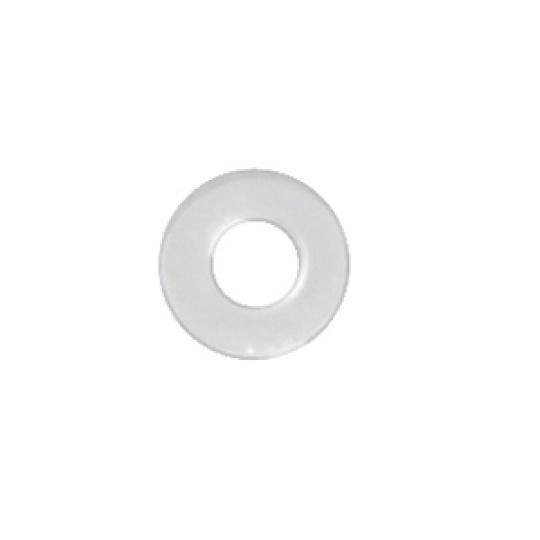 2.8mm outer diameter Wedge Shape Transparent, 1.2 or 1.4mm - 150pcs