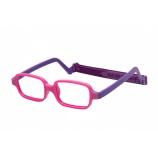 BS/S - fuchsia/neon purple