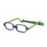 DS/VCC - navy blue/light green