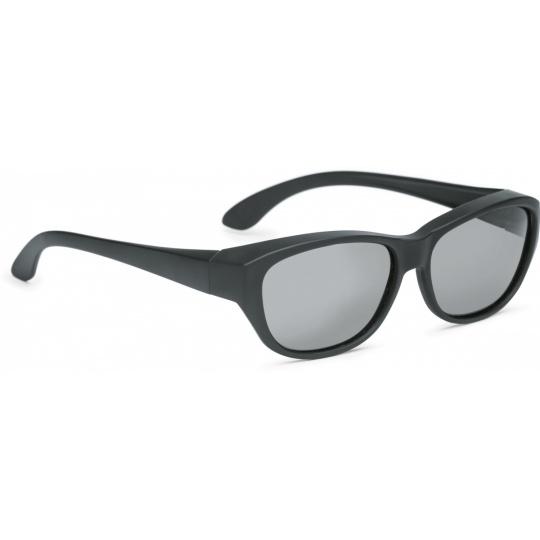 Black, grey 80-85% tint