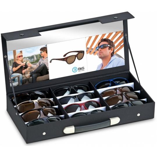 Assortment of Overspecs 2 - in presentation case