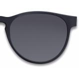 Black, grey (85-90%)