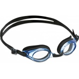 Glazeable Swimming Goggle Adult - blue or black