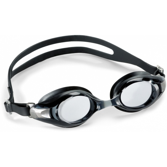 Tabata View Deluxe Adult Goggle - Black or Blue including lenses (+6.0D to -10.0