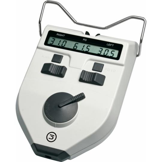 Digital Pupilometer