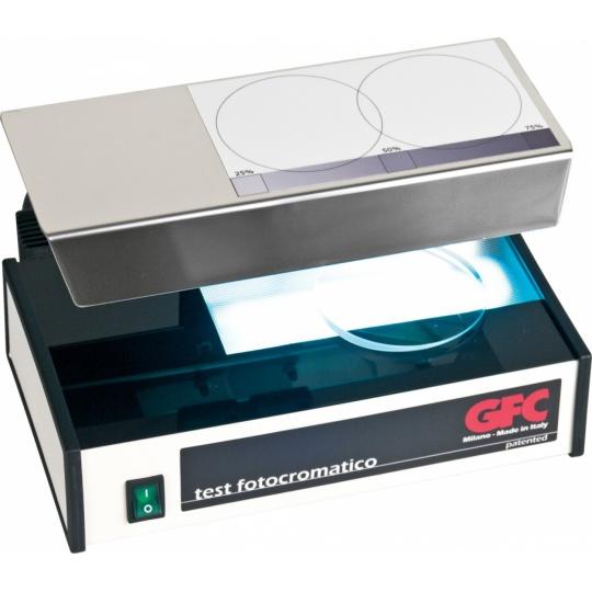 GFC UV Test Lamp