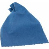 Optilux Premium Quality Microfibre Cloth - 20 x 20cm 5 colours 100pcs