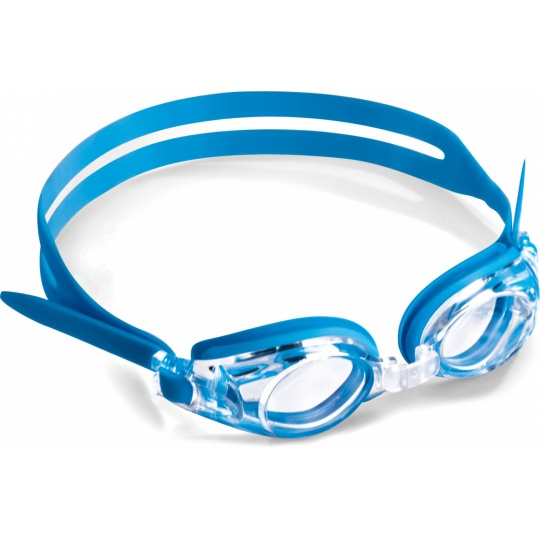 B&S Rx Childrens Goggle - Pink or Blue including lenses (+6.0 to -7.0D)