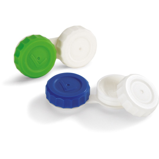 Standard Contact Lens Cases