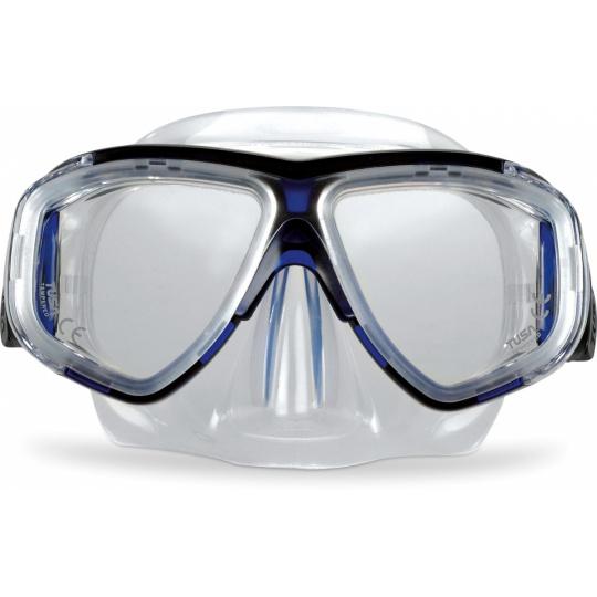 Tusa Splendive IV M-40 Professional Mask including prescription lenses - choice