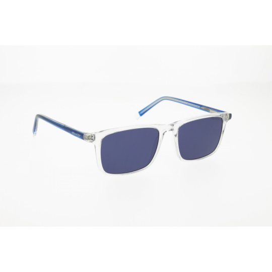 238 - Shiny transparent/Shiny blue