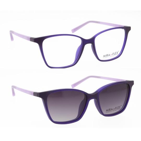41 - Matt purple/Matt lilac