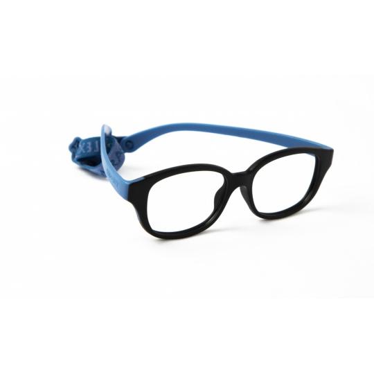 JS/D - Black/dark blue
