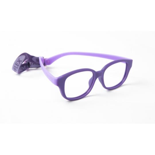 S/L - Neon purple/lilac