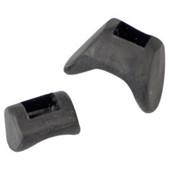 Replacement Nose Pad Set for universal trial frame