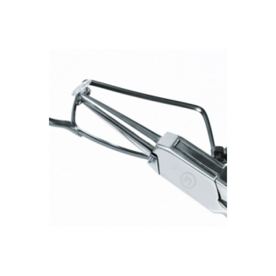 Flat Snipe Nose Pliers - extra long