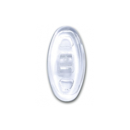 13mm Silicone Nose Pad (100 pcs)