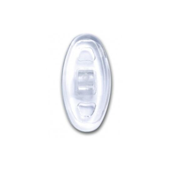 17mm Silicone Nose Pad (100 pcs)