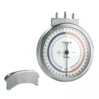 Lens Clocks