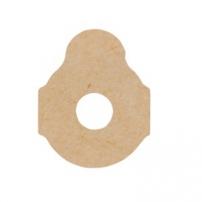 Pads for Standard Lenses