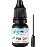 UV Gels & Accessories