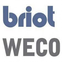 Briot & WECO consumables