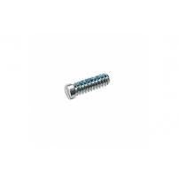 1.6 x 5.2 x 1.8mm Screw with Tuflock Securer - 50pcs
